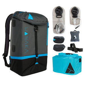 Complete Adventure Package