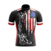 Honor the Fallen Warrior Cycling Jersey