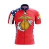 Marines Corps Cycling Jersey