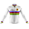 Retro Team Z Vetements Cycling Jersey Long Sleeve