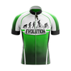 The Evolution Cycling Jersey