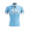 BIKE FOREVER Cycling Jersey