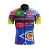 8 Day Short Sleeve Cycling Jersey