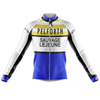 Pelforth-Sauvage-Lejeune Long Sleeve Cycling Jersey