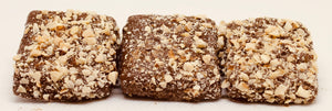 Sugar-Free Milk Almond Buttercrunch