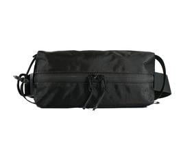 Adaptable Auxiliary Pouch Black