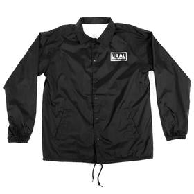 Ural Coach Jacket