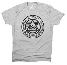 Logo T-Shirt - Grey