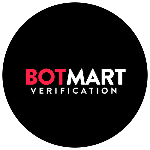 Bot Mart Membership || NO VIRTUAL CREDIT CARDS!!