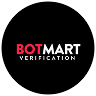 GMAIL ONLY || Bot Mart Verification || NO VIRTUAL CREDIT CARDS!!!