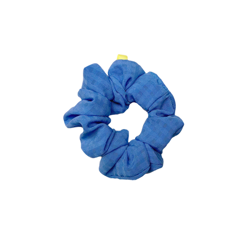 'MEET CUTE' SCRUNCHIE