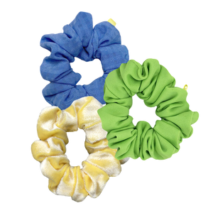 'DAYDREAMER' SCRUNCHIE PACK