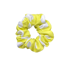 Load image into Gallery viewer, 'BUMBLE' SWIM SCRUNCHIE