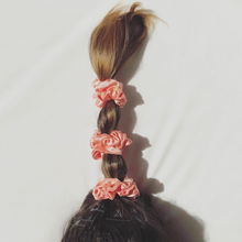 Load image into Gallery viewer, 'CHEEKY' SCRUNCHIE