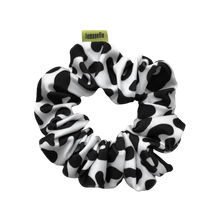 Load image into Gallery viewer, 'MOO MOO' SCRUNCHIE