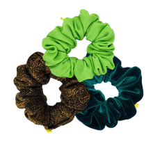 Load image into Gallery viewer, 'MONEY TREE' SCRUNCHIE PACK