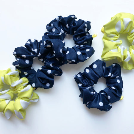 'JOY RIDE' SWIM SCRUNCHIE