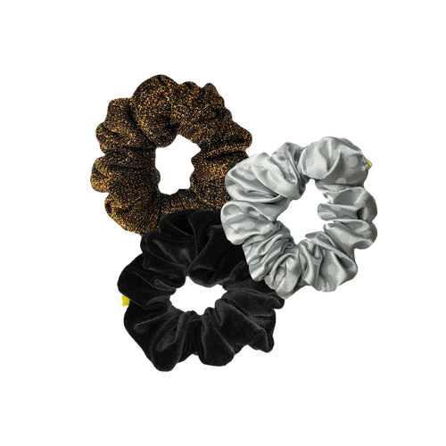 'VIP ROOM' SCRUNCHIE PACK