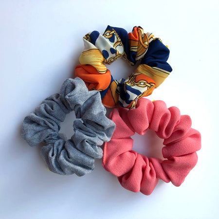 'HOT MESS' SCRUNCHIE PACK