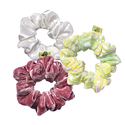 'APRES SKI' SCRUNCHIE PACK