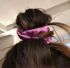 'STARSHIPS' SCRUNCHIE
