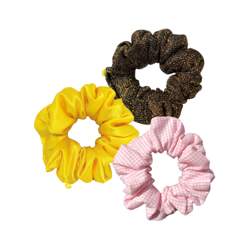 'BOOTY CALL' SCRUNCHIE PACK