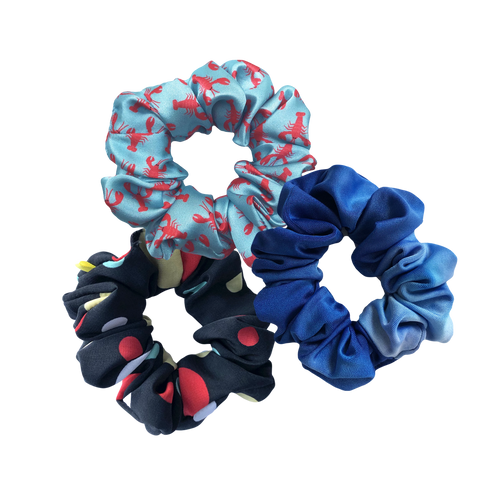 'SWINGERS' SCRUNCHIE PACK