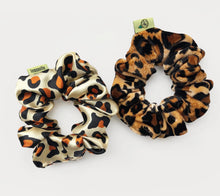 Load image into Gallery viewer, 'THE CAT'S MEOW' SCRUNCHIE