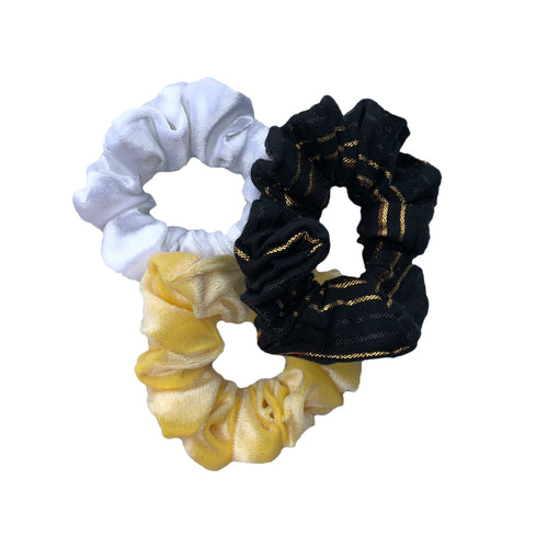 'DAISY CHAIN' SCRUNCHIE PACK