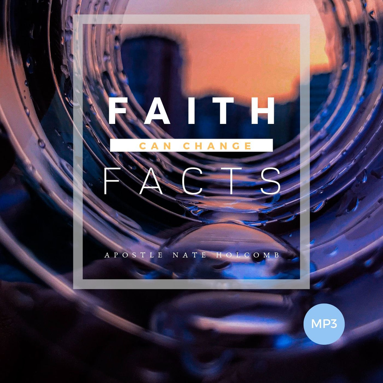 Faith Can Change Facts