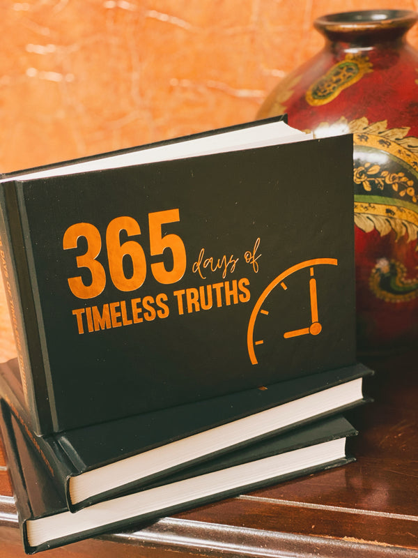 365 Days of Timeless Truths
