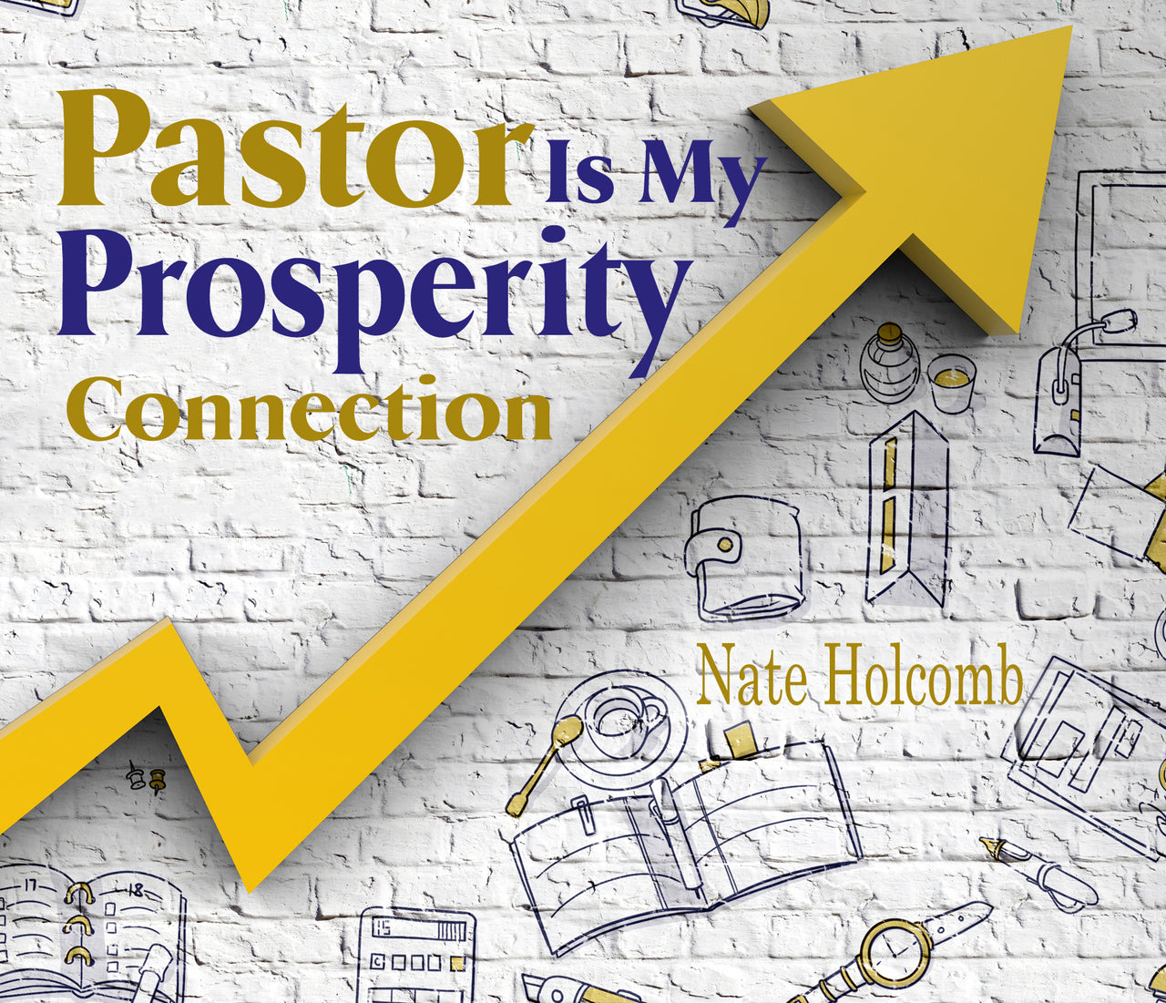 Pastor is My Prosperity Connection