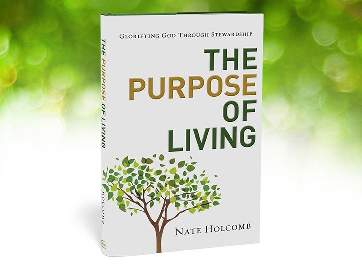 The Purpose Of Living