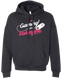 Gaming is my Valentine Hoodie