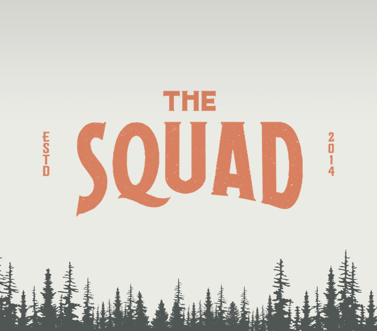 The Squad – MerchMore