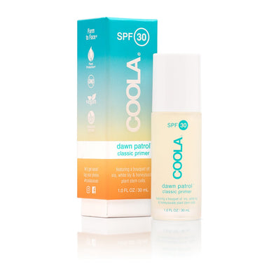 COOLA Dawn Patrol® SPF 30 Makeup Primer Sunscreen