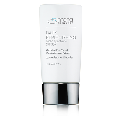 Meta Skin Studio Daily Replenishing SPF 30