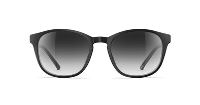 Neubau Sam Sunglasses - Black coal matte