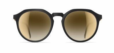 Neubau Eugene Black coal matte/bronze Sunglasses