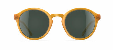 Neubau Dani Sweet honey Sunglasses
