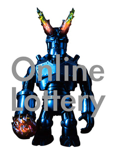 Hellbot 淼 Online Lottery