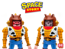 Load image into Gallery viewer, Space Story - COSMOODY