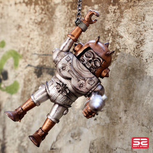 Cosmad The Rusty Bot