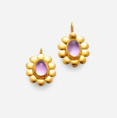 Things We Love: The Single Drop Earrings