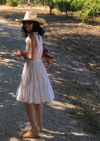 What I'm Wearing: In Provence