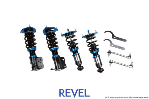 Revel Touring Sports Damper Coilovers - BRZ/FRS/86 (13-Up)