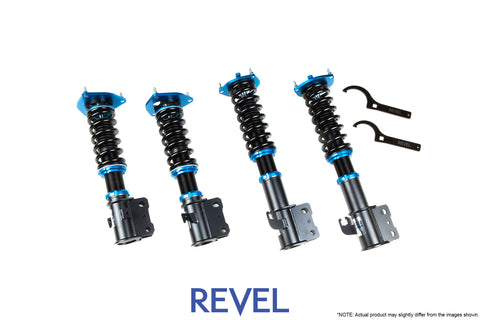 Revel Touring Sports Damper Coilovers - STI (05-07)