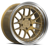Aodhan DS06 Wheels