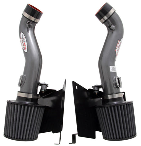 AEM Cold Air Intake - 350Z (07-08) - Gunmetal