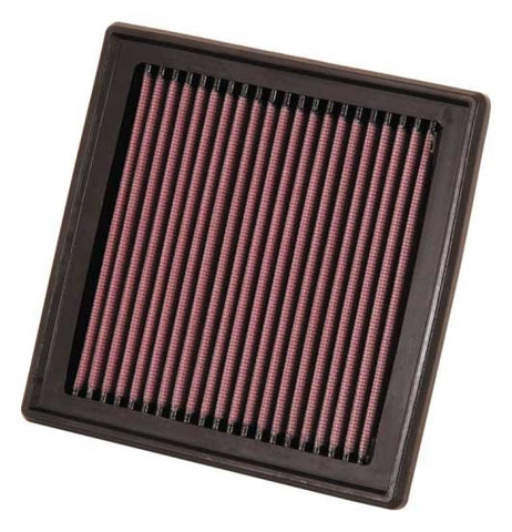 K&N Drop In Air Filter - 370Z (09-Up) & G37 (08-Up)